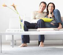 Paar-auf-der-Couch