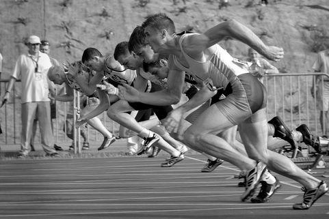 sprint-start-spot