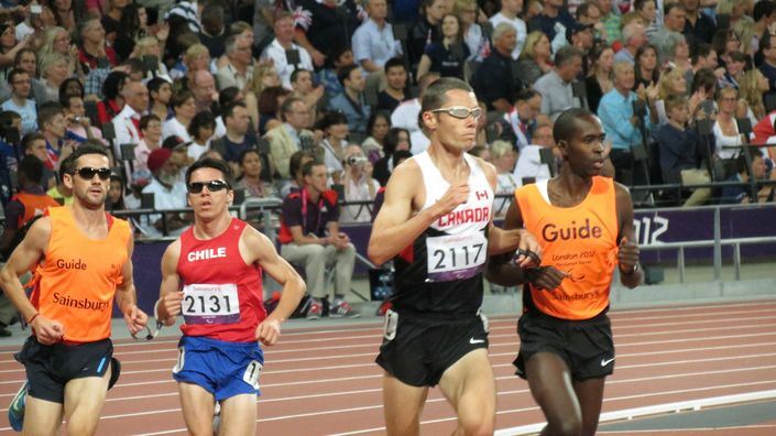 paralympics-runners